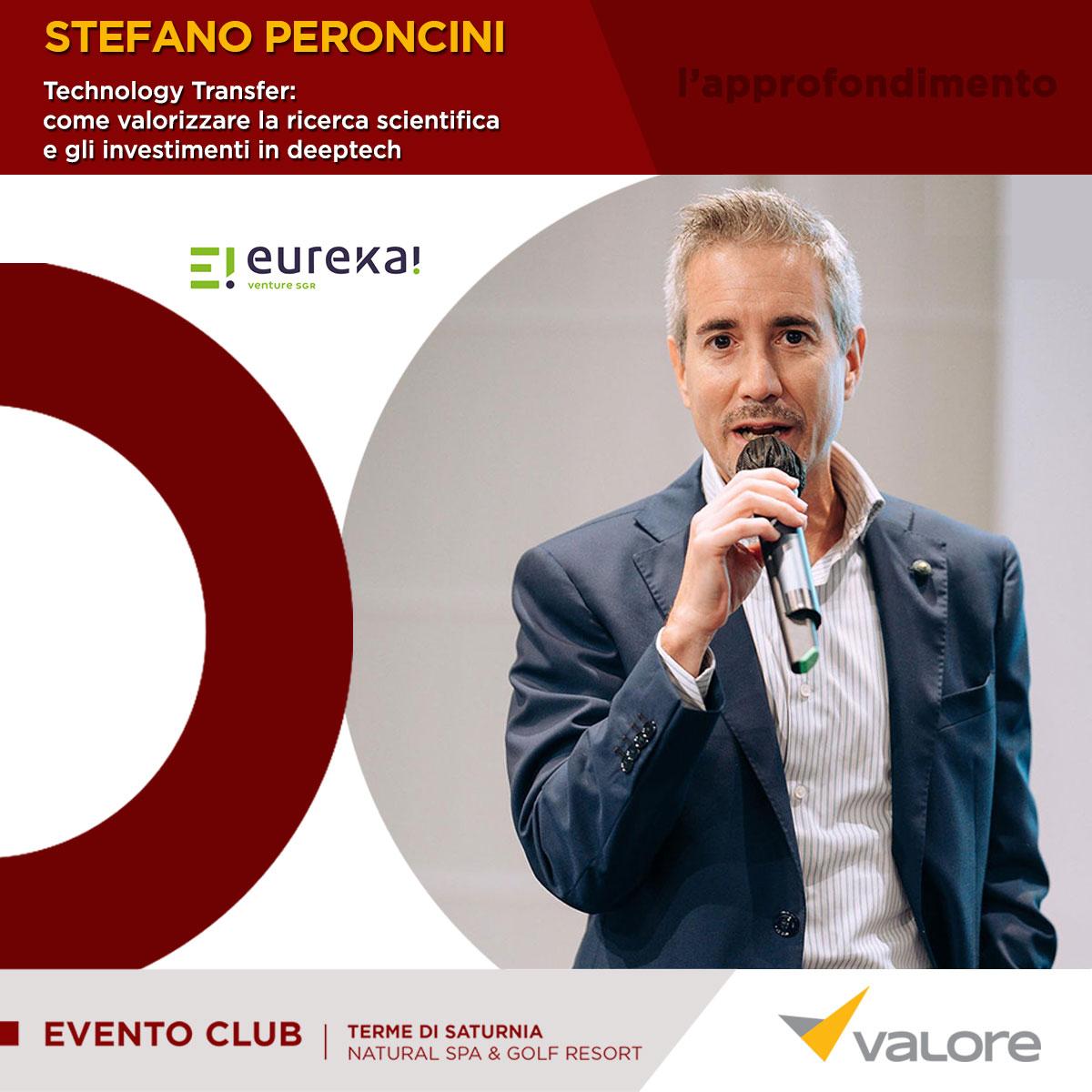Stefano Peroncini